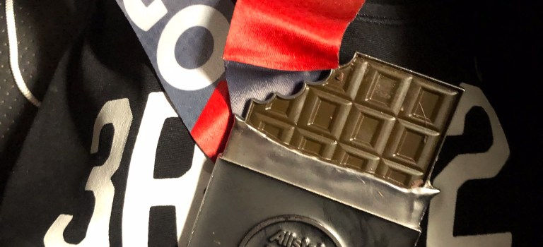 Race Review: Hot Chocolate 15k/5k (Chicago)