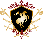 Cavalry of Heroes Logo without text 180x180px