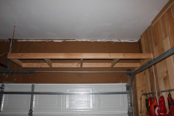 DIY 24 Garage Shelf Plans Wooden PDF Free Woodworking Plans Online Woodworking Projects