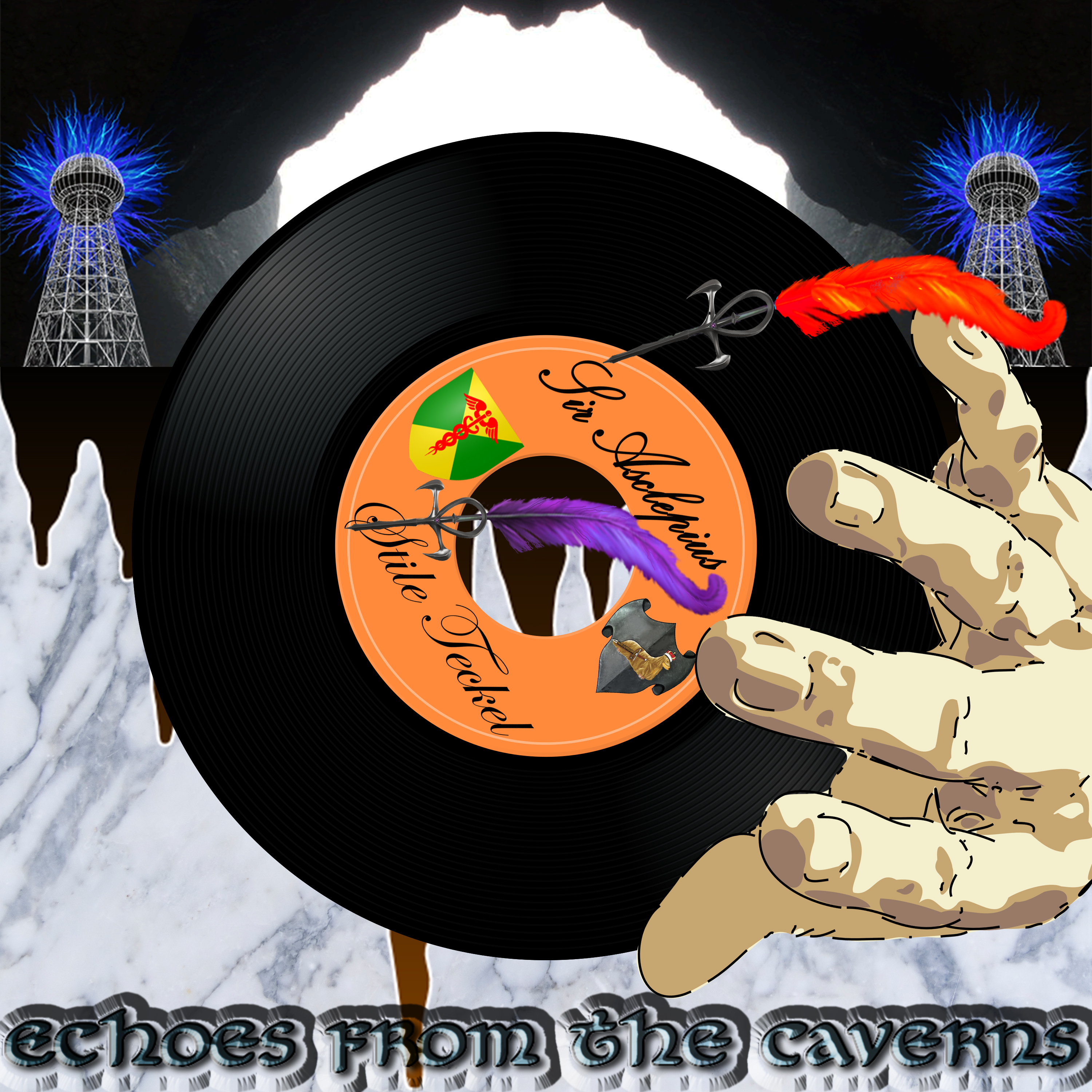 Echoes From the Caverns