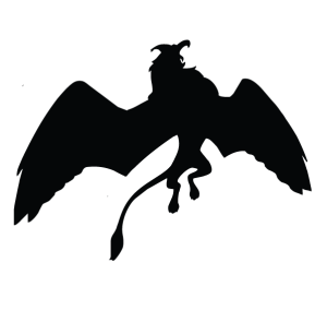 Gryphon Vector Large