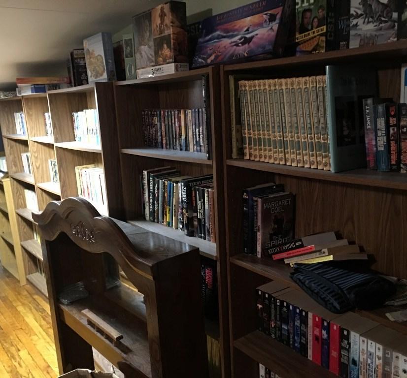 Stile Teckel Library 2