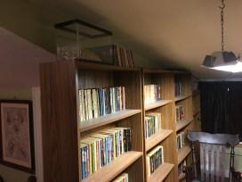 Stile Teckel Library 4