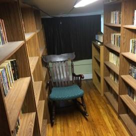 Stile Teckel Library