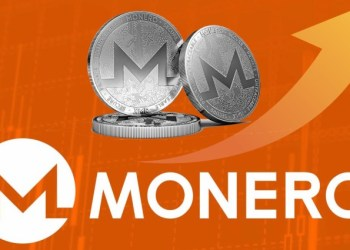 MONERO SETS A RECORD AS THE FIRST $ 1 BILLION CRYPTOCURRENCY TO IMPLEMENT THE BULLETPROOFS PROTOCOL