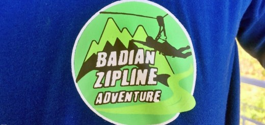 CEB Badian Zipline cover