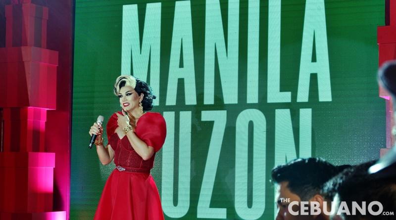 CEB - Manila Luzon