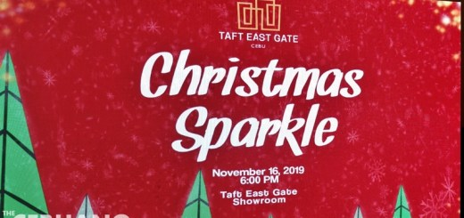 CEB - Taft East Gate Christmas Tree