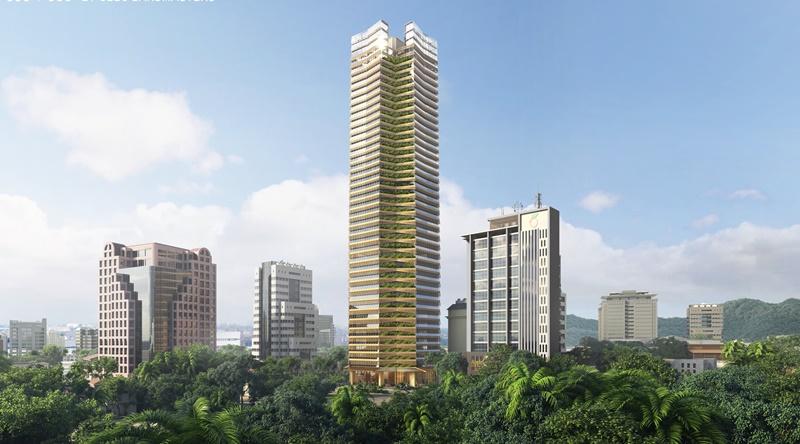 CEB - Masters Tower Cebu