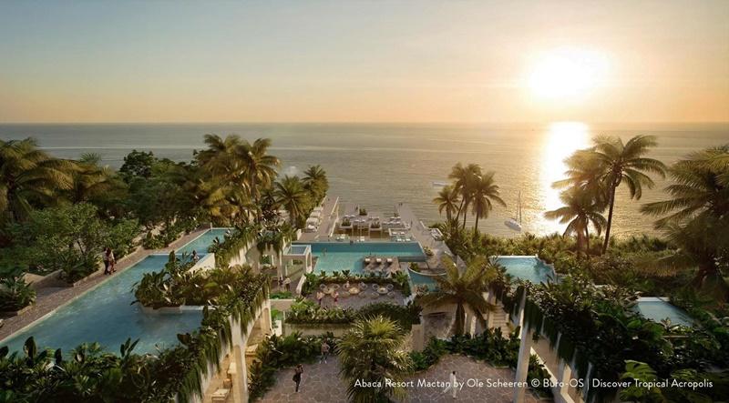 CEB - Abaca Resort Mactan