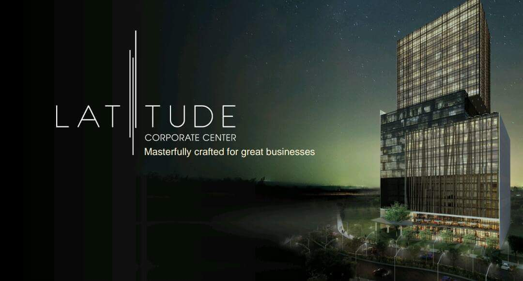 Cebu Landmasters and Borromeo Bros. Estate will develop a masterfully crafted office building in Cebu Business Park