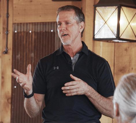 Daryl Nobis Teaching
