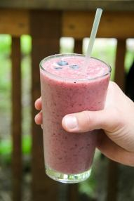 The Cedars House Smoothie