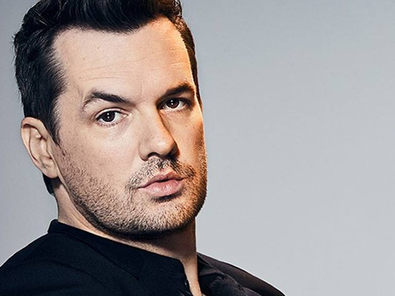 Jim Jefferies Bio Reveals: Dating or Married To Someone? From His Family To  Net worth To Girlfriend Details - Thecelebscloset Jim Jefferies Wiki, Bio,  Girlfriend, Son, Net worth, Family, Age