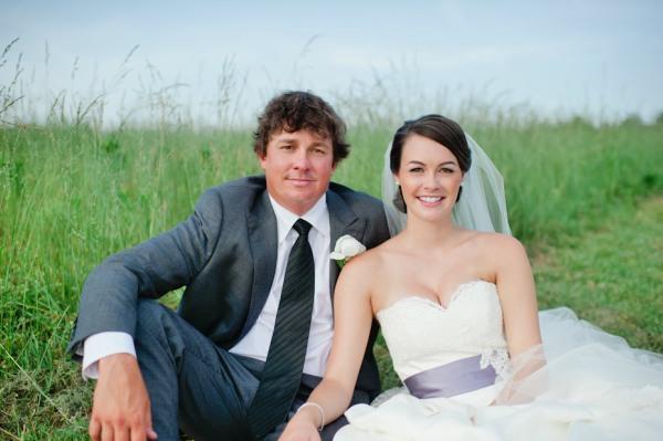 Amanda Boyd wedding