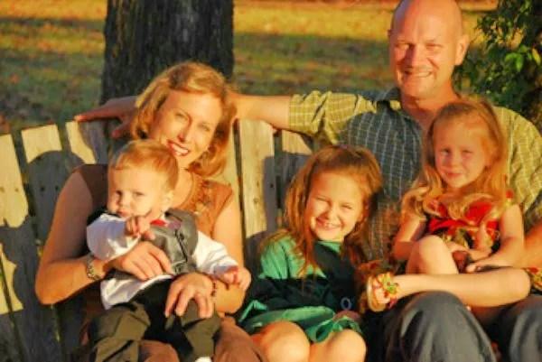 Dr Susan kelleher husband and kids