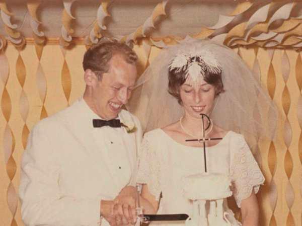 Dr.Pol wedding