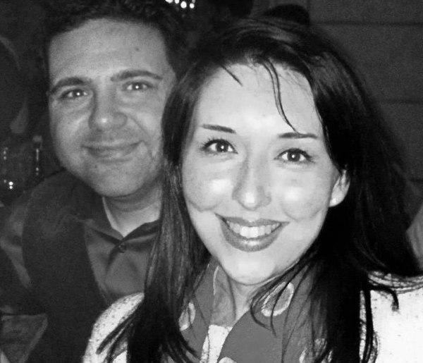 Dr.Nowzaradon son Jonathan Nowzaradan and his wife Virginia Amber Nowzaradan