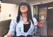 Former Pawn Stars cast Olivia Black