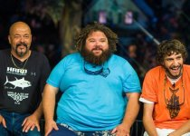 Wicked Tuna Casts TJ Ott, Tyler McLaughlin, Dave Marciano