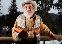 Mountain Men Star Tom Oar