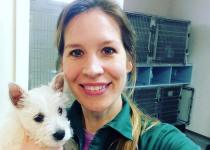 Dr Emily Thomas Life After Dr Pol