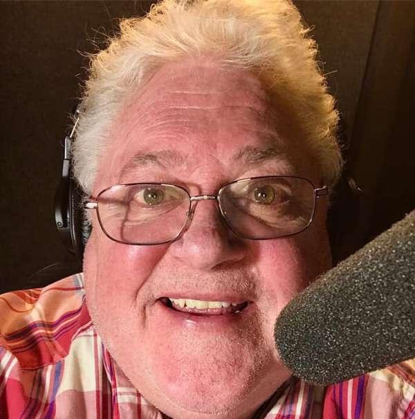 Swamp People narrator Pat Duke