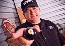 Storage Wars star Dave Hester