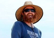 Maine Cabin Masters cast Chase Morrill