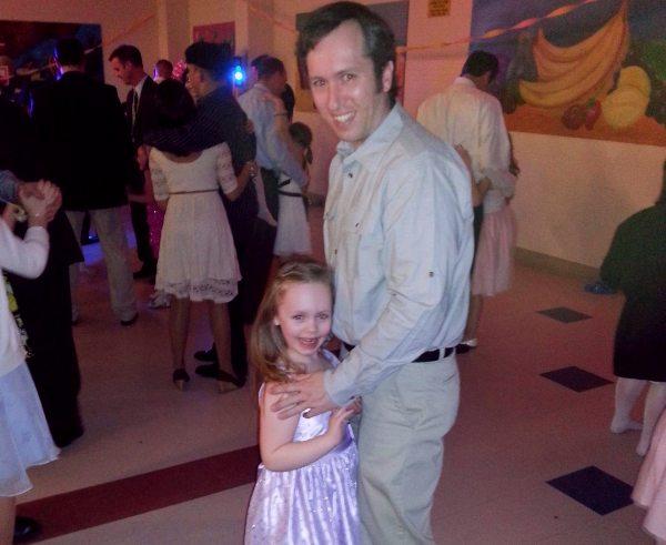 Brian Harnois daughter Mackenzie