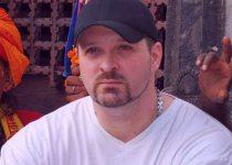 Robb Demarest Ghost Hunters International