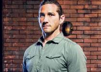 Forged in Fire host Wil Willis