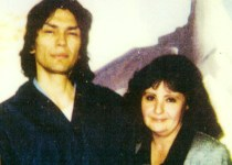 American serial killer Richard Ramirez wife Doreen Lioy