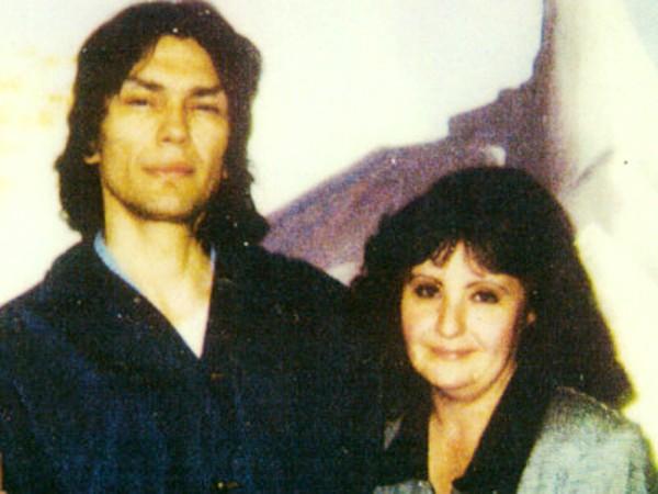 American serial killer Richard Ramirez wife Doreen Lioy