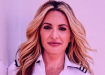 Below Deck Former cast Kate Chastain