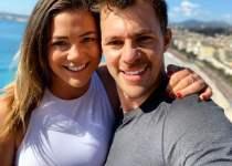 Malia White Boyfriend Tom Checketts
