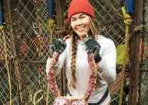 Deadliest Catch star Maria Dosal