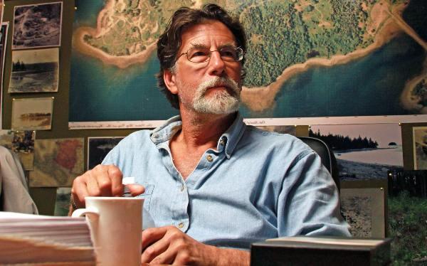 Marty Lagina brother Rick Lagina
