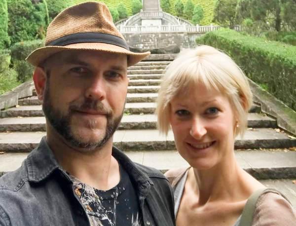Matthew Anderson Dead Files girlfriend Jill Murelli