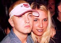 Eminem ex-wife Kim Mathers