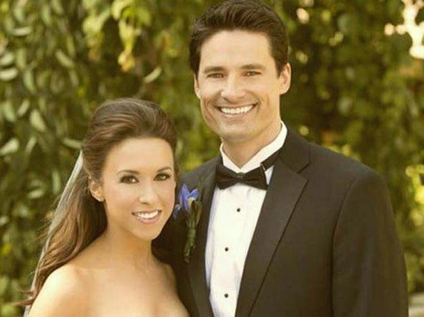 Who is Lacey Chabert's husband David Nehdar? His wiki-Bio ...