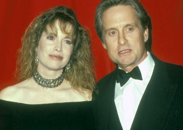 Diandra Luker wiki- What happened to Michael Douglas' ex-wife?