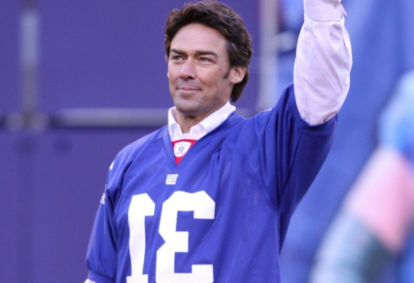 Jason Sehorn Wiki, how rich is Angie Harmon's ex-husband?