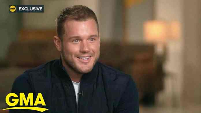 Colton Underwood comes out as gay