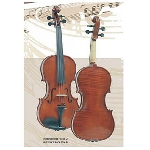 Скрипка 3/4 Gliga Intermediate Gems 2 OPB I-V034-O описание и цены