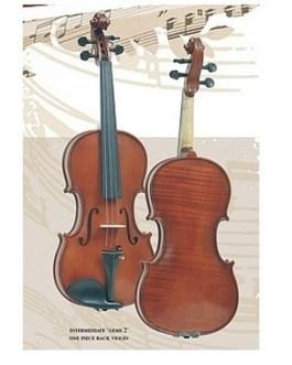Скрипка 1/2 Gliga Intermediate Gems 2 OPB I-V012-O описание и цены