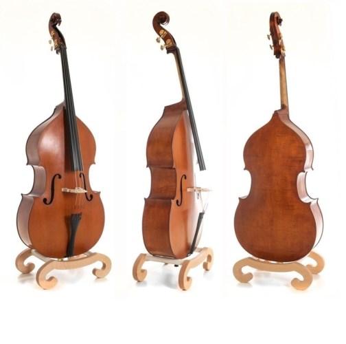 Контрабас GEWA Double Bass Allegro 1/8 описание и цены