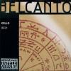 Комплект струн Pirastro 431020 Obligato Cello для виолончели описание и цены