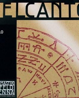 Струны THOMASTIK Belcanto BC31 описание и цены