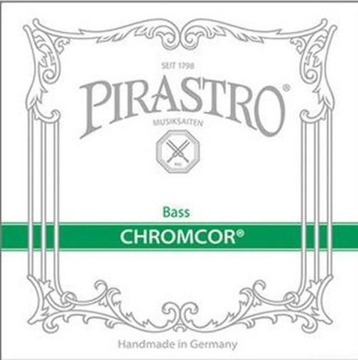 Комплект струн PIRASTRO Chromcor 348020 описание и цены